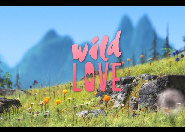 Wild Love lookdev assembly lighting render Guerilla Station Guerilla Render